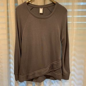 Active Life Modal blend sweater